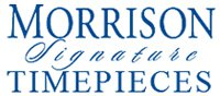 Morrison Signature Watches Logo