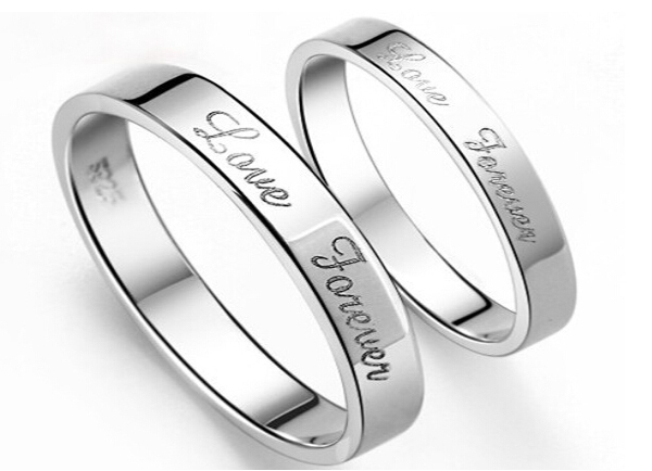 Engraving Jewelry